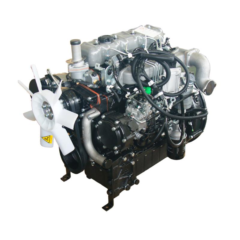 拖拉機-歐IIIA